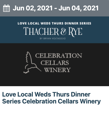 thacher and rye celebration cellars winery